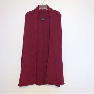 BABATON Long Cardigan Sweater